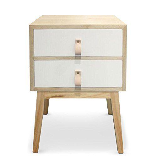 1000 ideas about table de chevet scandinave on pinterest. Black Bedroom Furniture Sets. Home Design Ideas