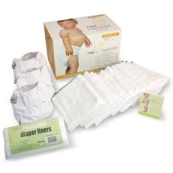 Real Nappies essentials pack