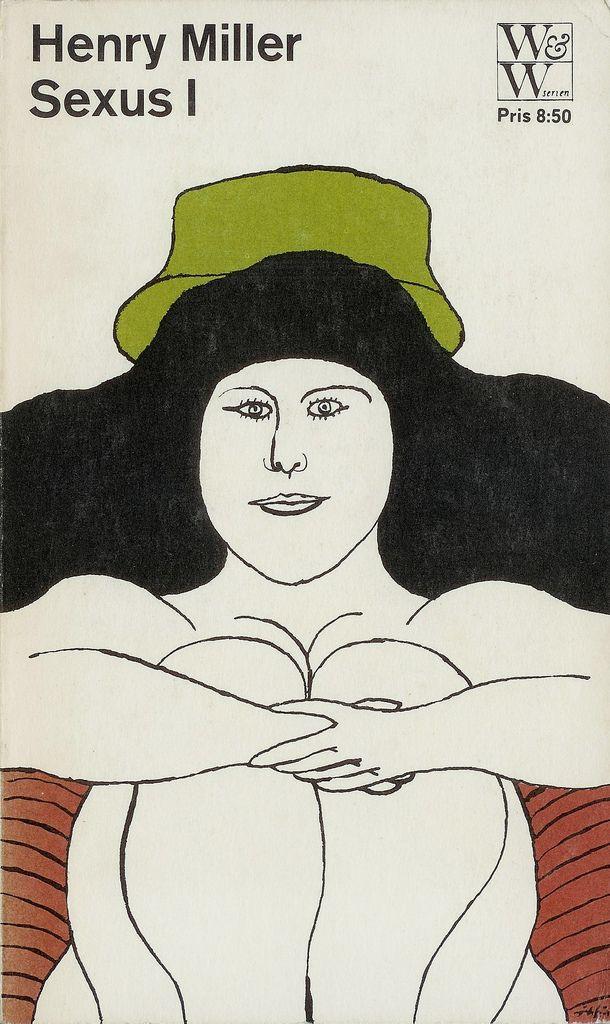 Henry Miller - Sexus I   by Martin_Klasch