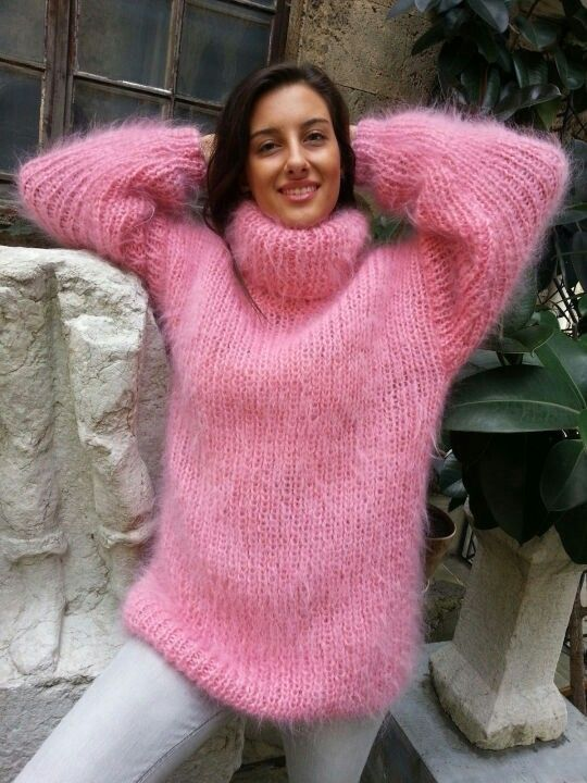 Pin by Shy Moha on RubdRugs   Sweaters, Mohair sweater, Wool a7071addfb