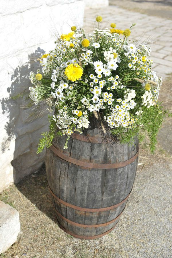 Matrimonio Country Chic Basilicata : Matrimonio country chic giallo e menta and