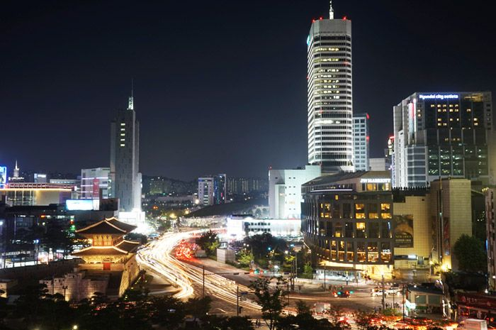 Let's Pull an All-nighter! Seoul Night Tour | Official Korea Tourism Organization
