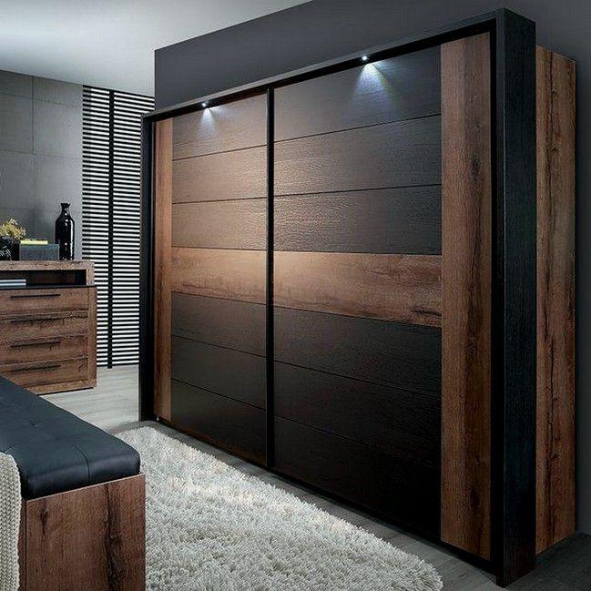 Loft Bedroomdesign: 51 The Best Modern Bedroom Furniture To Get Luxury Accent