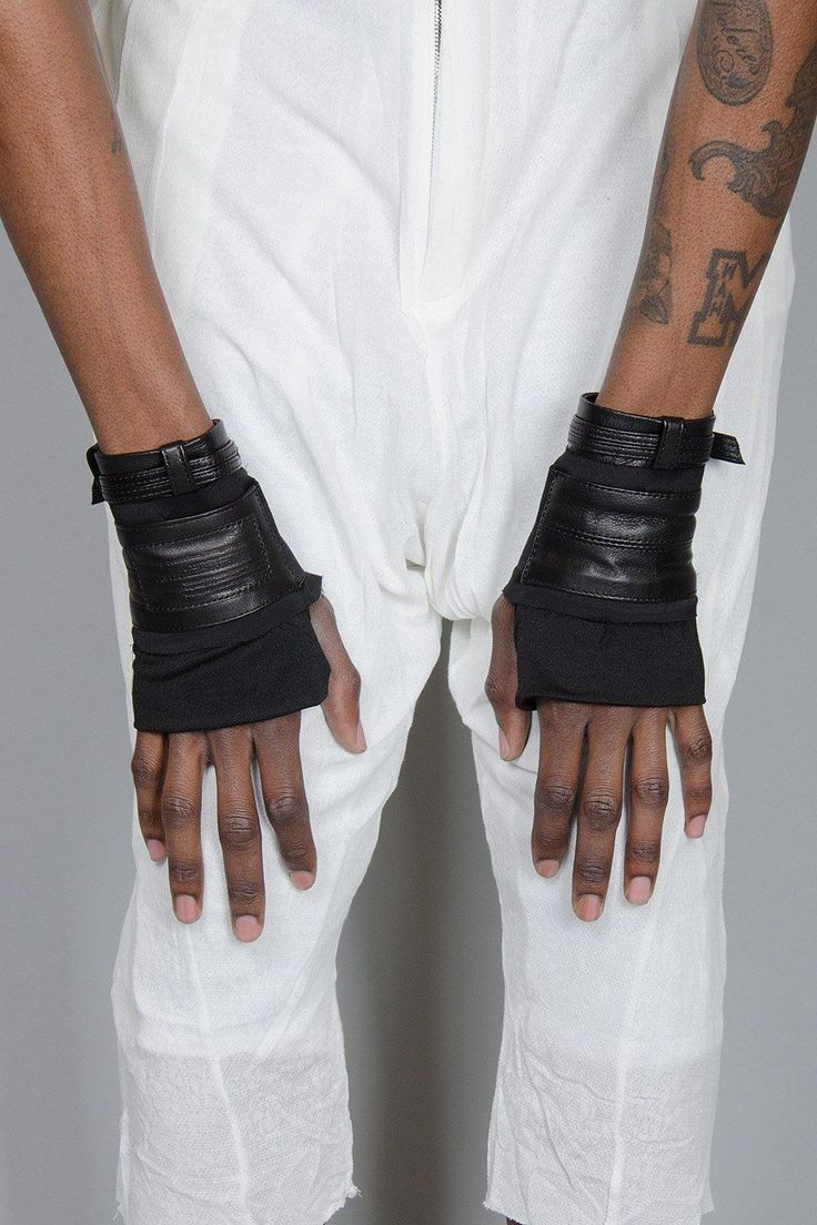 Lands End Mens Leather Gloves - Lamb leather gloves julius