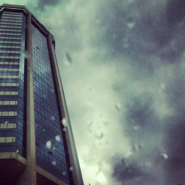 #Jakarta #cloud #rain