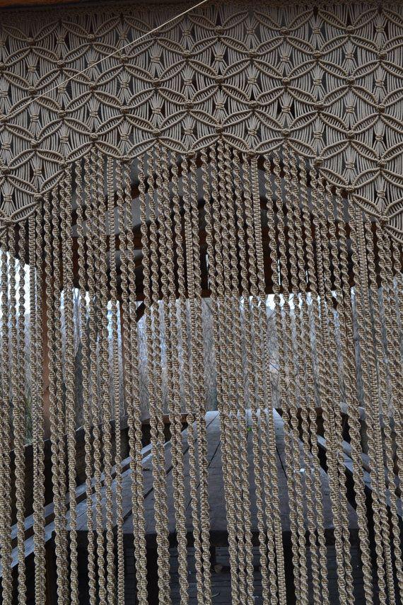 oltre 25 fantastiche idee su tende per porte su pinterest | tende