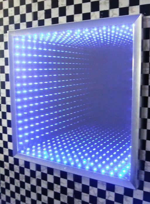 Espejos del cuarto de baño LED con el sensor ligero – Espejos del ...