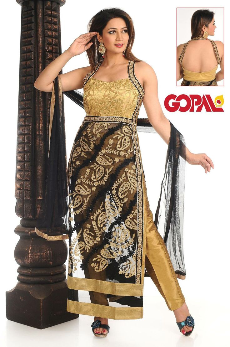 Revamp your Indian wear wardrobe with our collection. #LadiesWear #OnlyGopal