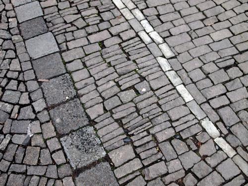 Werk 2, Leipzig // Souls & Stones