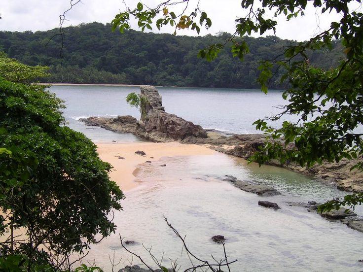 lost paradise - Bom Bom, Principe