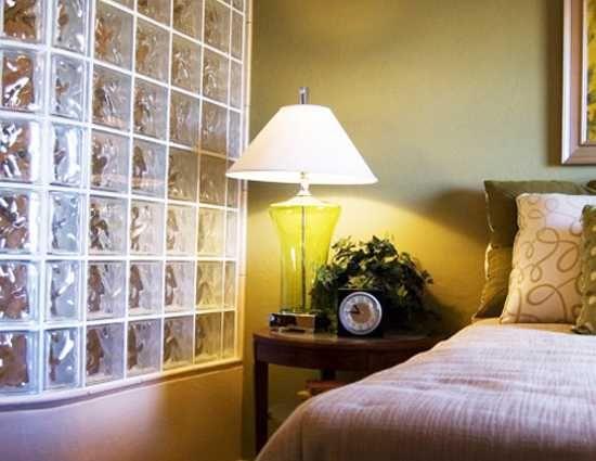13 best Ideas for the House images on Pinterest | Glass blocks ...