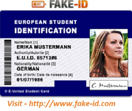 25 best Online Shop for Fake ID Cards images on Pinterest Net - id card