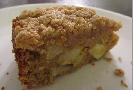 Crock Pot Apple Cake is one I serve to guest often! So GOOD! www.getcrocked.com
