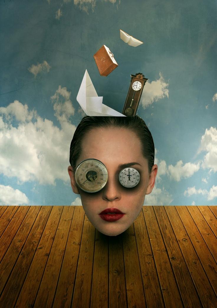 70 best Surreal Photoshop images on Pinterest ...