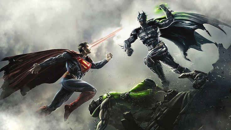 batman vs superman hd wallpapers