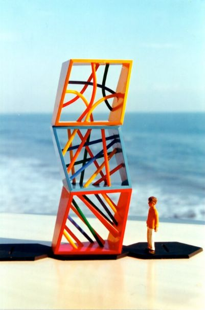 Recraforms mid century play sculptures by mary preminger playscapes · modern playgroundplayground designrat