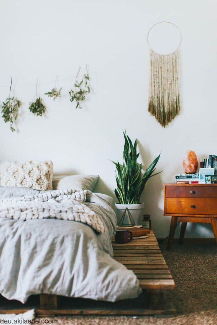 Feng Shui für Ihr Schlafzimmer 17 - mindbodygreen  Schlafzimmer