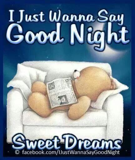 Nech vás všetkých sprevádza v noci krásny sen a zajtra máte super vydarený deň ツ❥ Dobrú noc ღ☆