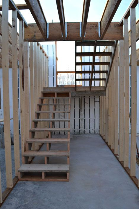 Best How To Build Stairs Includes Equation For Determining 400 x 300