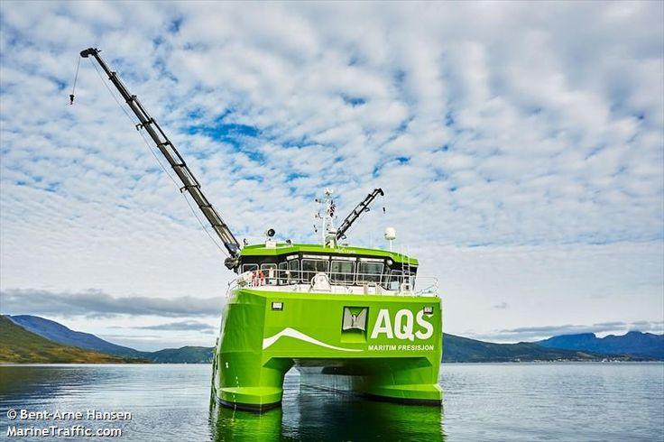 AQS LOKE (MMSI: 258125000) Ship Photos | AIS Marine Traffic