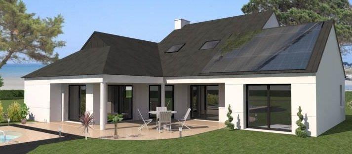 Constructeur maison Bretagne, Loire, Vendée | Maisons de l'Avenir