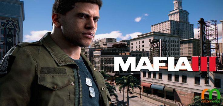 Merakla Beklenen Oyun Mafia 3'ün Çıkış Tarihi Belli Oldu | Rella Blog