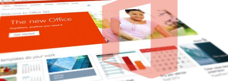 Kursus om nyhederne i Office 2013 og Office 365   Office 365 og Office 2013 news and course