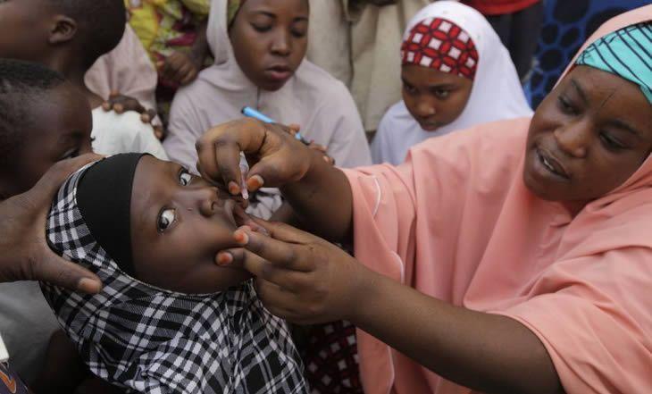 Cameroun – Santé: 7e tour de vaccination lancé contre la polio - 01/08/2014 - http://www.camerpost.com/cameroun-sante-7e-tour-de-vaccination-lance-contre-la-polio-01082014/