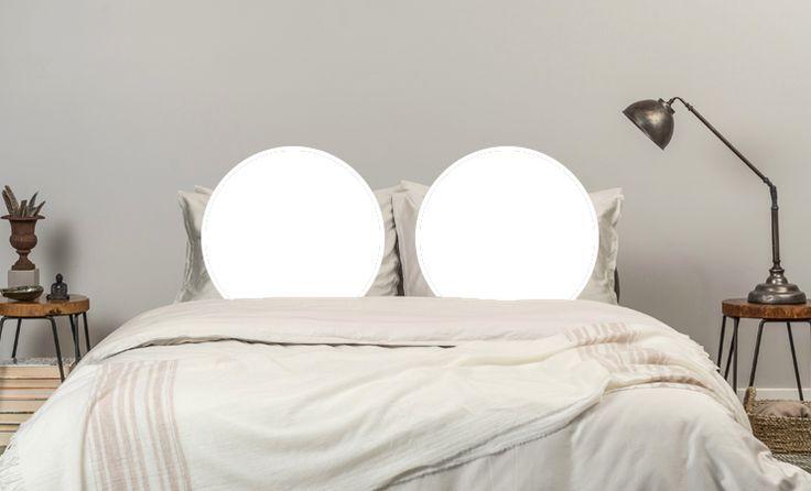 ¿Quién está hecho(a) para tu cama?