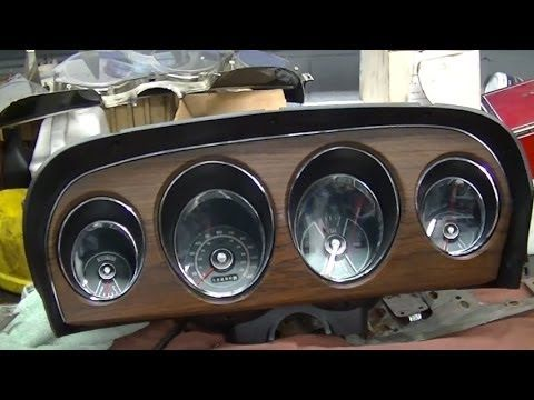 Any Car Restoration fans out there ? Even if you aren't a Mustang fan, this video series is cool, a start to finish overview of a classic car restoration.