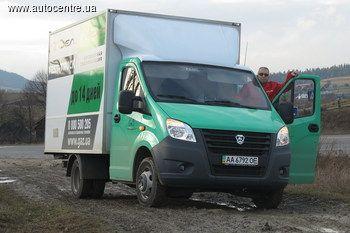 Автомобиль «Соболь 4х4» стал победителем гонки «Великая степь» – III этапа чемпионата России по ралли-рейдам – в категории «Рейд Спорт».