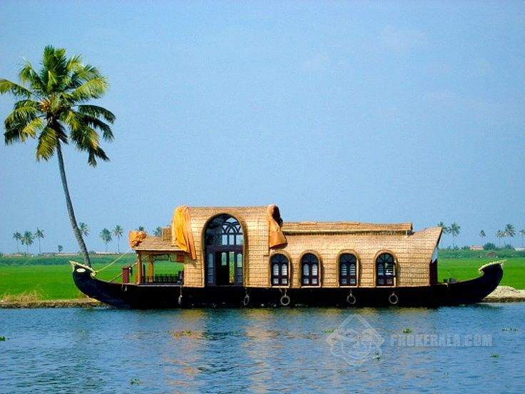 Exciting Kerala Backwaters Vacations with family - Travel Agents - Tour Operators in Mumbai (37229)