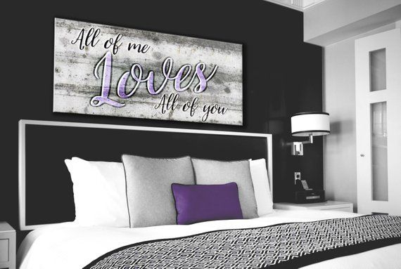 Ideas For The House Image By Ashley Lawton Wall Decor Bedroom