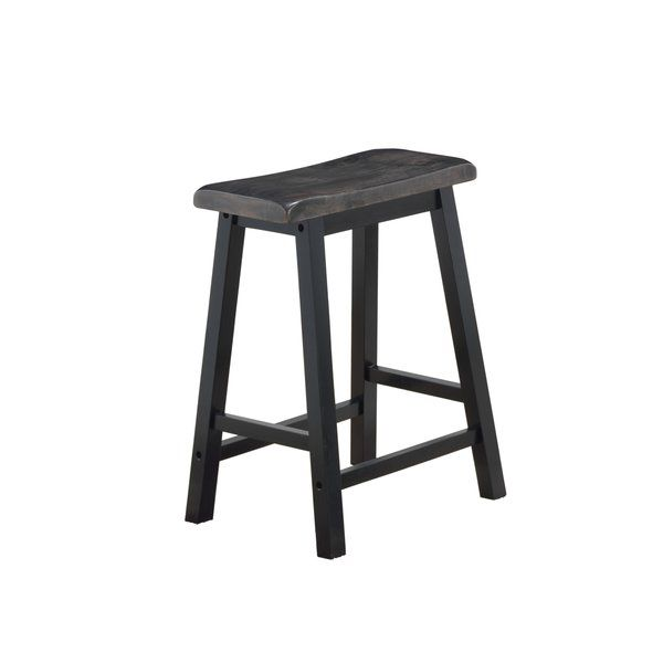 You Ll Love The Costillo Wooden Saddle 23 5 Bar Stool At Wayfair Great Deals On All Furniture Products With Free Shipping On Bar Stools Stool 24 Bar Stools