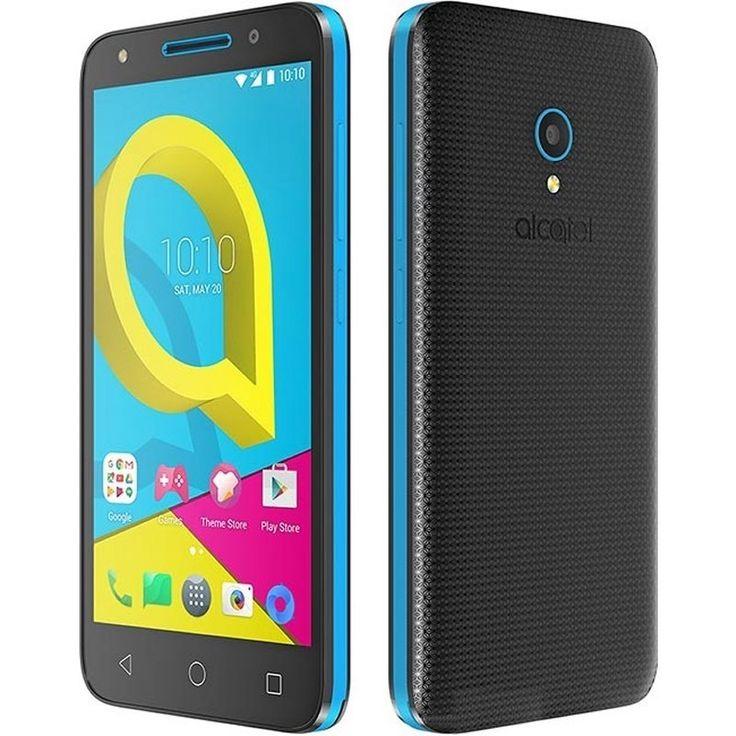 Smartphone Alcatel U5 4G Azul https://www.intertienda.es/tienda/moviles/smartphone-alcatel-u5-4g-azul/