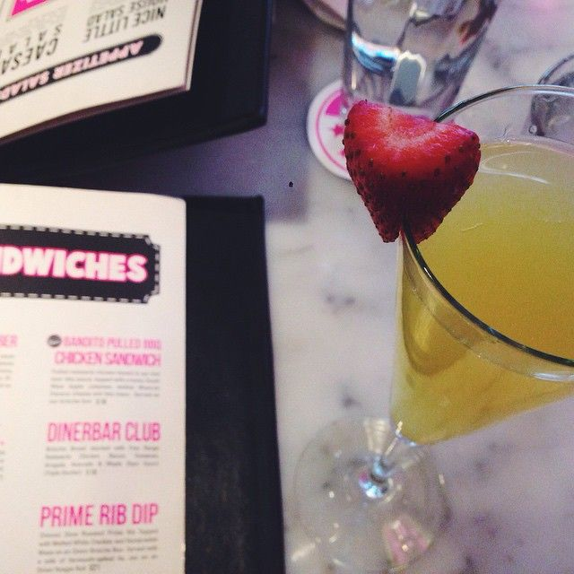Deville Dine Bar
