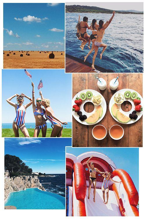 Comment booster son compte Instagram pendant les vacances gagner des followers 9