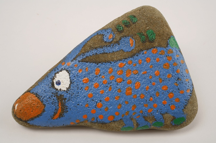 Created by residents of Artistic Therapy Workshops for intellectually disabled people (Anna Dymna's Against the Odds Foundation)