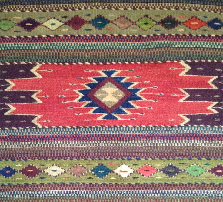 Zapotec patterns at rancholascascadas.com