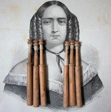 Sara Huete strange form of life