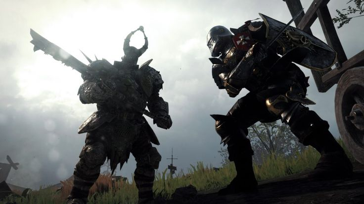 Warhammer: End Times – Vermintide Runs At Native 4K On Xbox One X, PS4 Pro At 1440p Resolution
