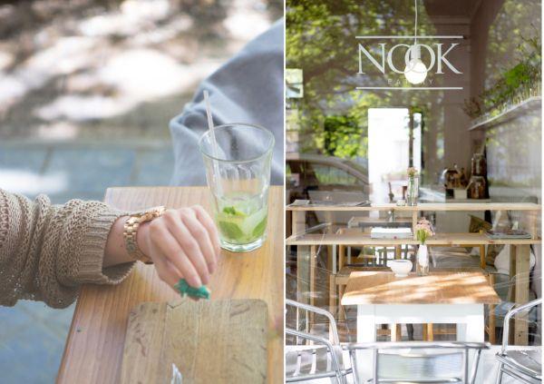 Nook Restaurant & eatery