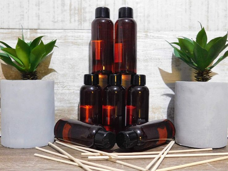 Reed Diffuser Oil Refill 100ml - Choose Your Fragrance