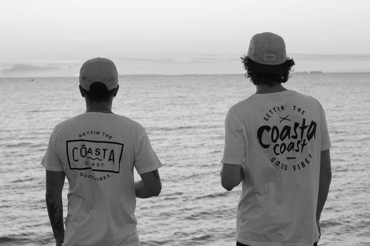 Gettin' the good vibes! #goodvibes #surf #beach #clothingbrand #surfclothing