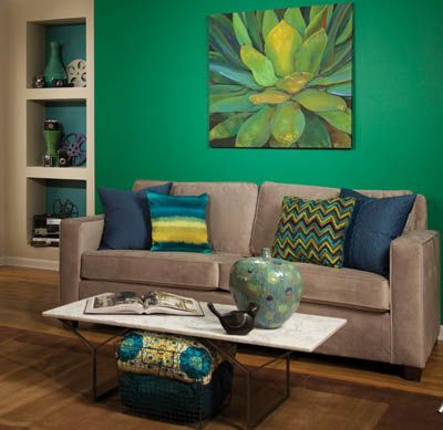 Emerald Pantone 174 S 2013 Color Of The Year National