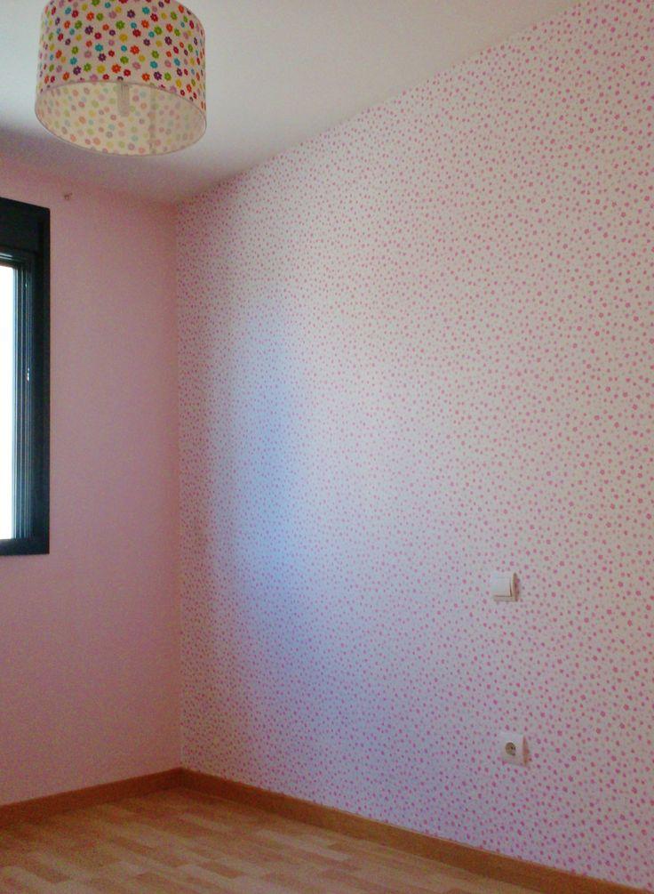 12 best decoracion paredes infantiles nuestros trabajos for Papel pintado infantil