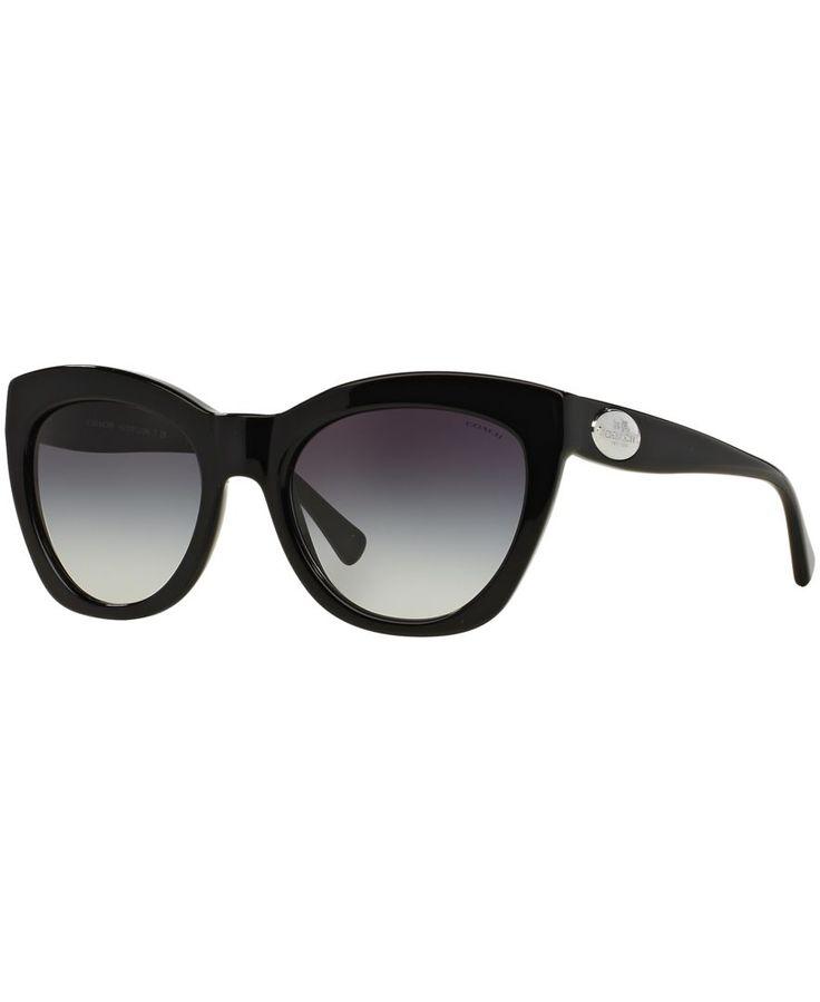Coach Sunglasses, Coach HC8151