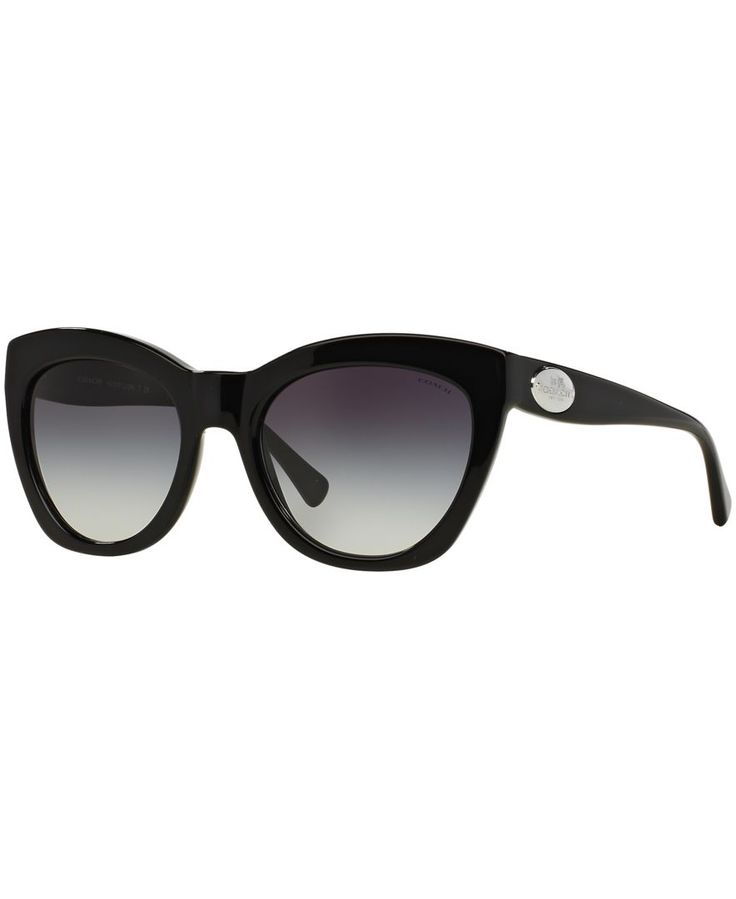 Coach Sunglasses, Coach HC8151