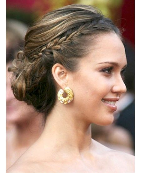Celeb-Worthy: 8 bridal hair ideas inspired by Hollywood's A-listers - dropdeadgorgeousd...