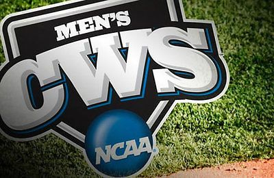 Reserved Tickets - Championship Game 1,2,3 - Men's College World Series Baseball